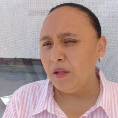 """""""YO ME OCUPO DE GOBERNAR"""": Rechaza Alcaldesa Cristina Torres acusaciones de la morenista Laura Corrales"""