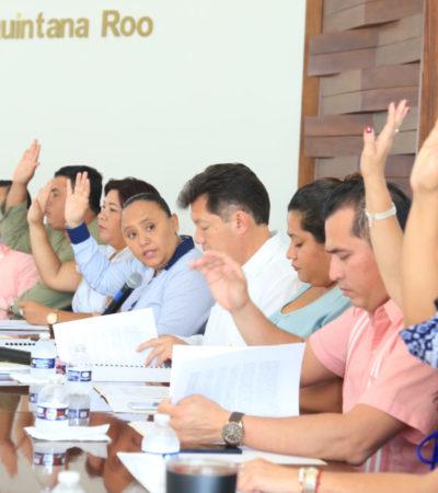 Sin incremento, ratifica Cabildo de Solidaridad tarifas para cobro de recolección de basura