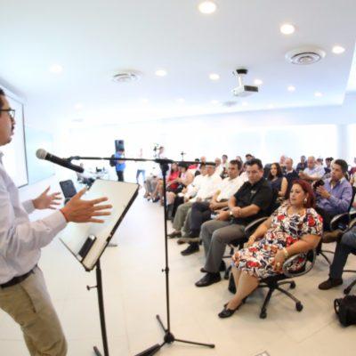 Asignan 40 policías como guardaespaldas de 5 periodistas en Quintana Roo