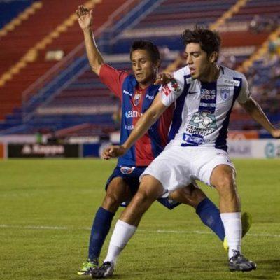 ATLANTE SE QUEDA EN LA ORILLA, OTRA VEZ: Pachuca vence al Potro y no logra pase a la gran final de la Copa MX