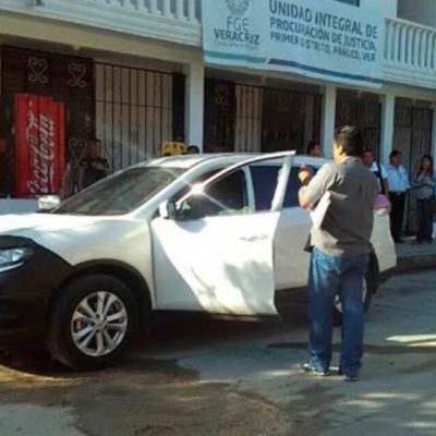 Asesinan en Veracruz a la fiscal especial en delitos sexuales en la región de Pánuco
