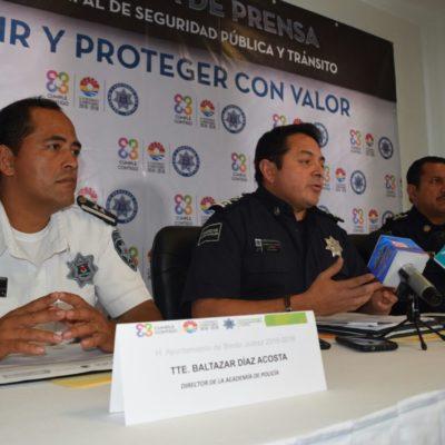 BUSCA DELINCUENCIA DESACREDITAR A POLICÍAS, PERO…: Investigan a 28 agentes en Cancún por salir en 'narcomantas'