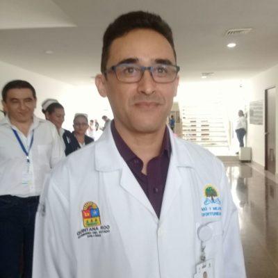 Hospital de Playa del Carmen, sin rayos X y tomografías por otro mes por falta de supervisión