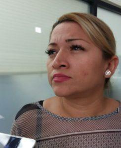 ¿YA ENTENDIERON EL MENSAJE?: La competencia de Uber es bienvenida, dice Erika Castillo, regidora e hija del líder del sindicato de taxistas en Cancún