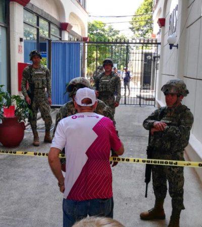 EL QUE NADA DEBE… SE PONE EN LA FILA: Comienzan entrevistas de PGR con dueños de cajas de FNS