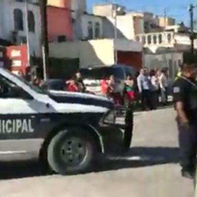 ACTUALIZACIÓN | Ejecutan a balazos a 'El Ruso', operador de 'Doña' Lety' en el aeropuerto de Cancún