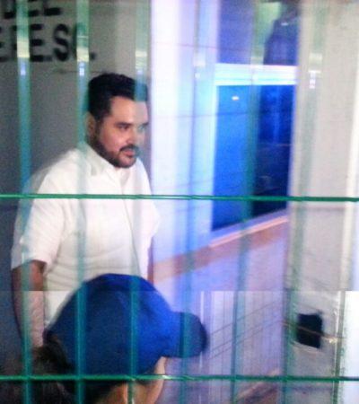 Rompeolas: Bonus Track | La 'barber shop' del Cereso de Chetumal, tan buena como las de Cancún
