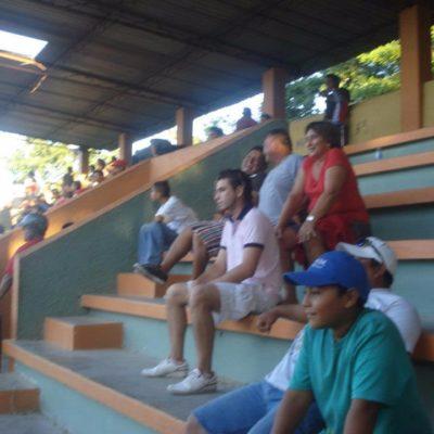 Amenazan al 'rey de los deportes' en Cozumel