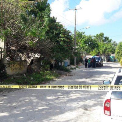 ASESINATO A TIROS EN LA SM 239: Supuesta riña termina en crimen en una carnicería de Cancún