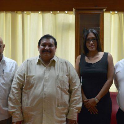 Juan Carlos Aldana Salazar, nuevo Vicefiscal General del Estado