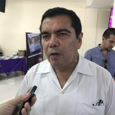 REDES DE OVANDO, AL MEJOR POSTOR: Dice Eduardo Ovando que no están afiliados a Morena y por ello apoyarán a los 'mejores perfiles' sin importar partido