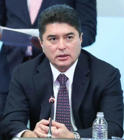Evitar los recortes para turismo, principal tarea para el presupuesto Federal 2018, plantea Félix González Canto en el Senado