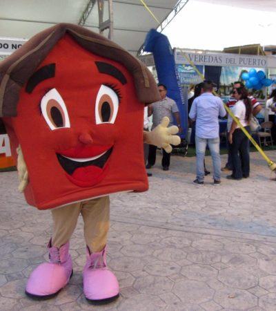 ARRANCA EXPO VIVIENDA 2017: Participan 13 empresas con proyectos en Cancún, Puerto Morelos y Playa del Carmen
