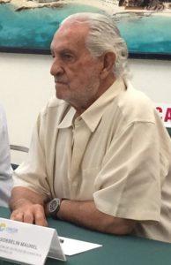 """""""EL QUE YO DÉ MI OPINIÓN DE NADA SIRVE"""": Autoridad debe responder por hotel junto a playa Delfines, dice Carlos Gosselin"""