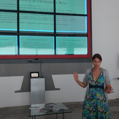 Crece brecha digital en Zona Maya de Quintana Roo por conflictos políticos