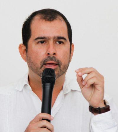 Apoya PRD propuesta del PAN de realizar encuestas para elegir candidato para Cancún del Frente Ciudadano por México