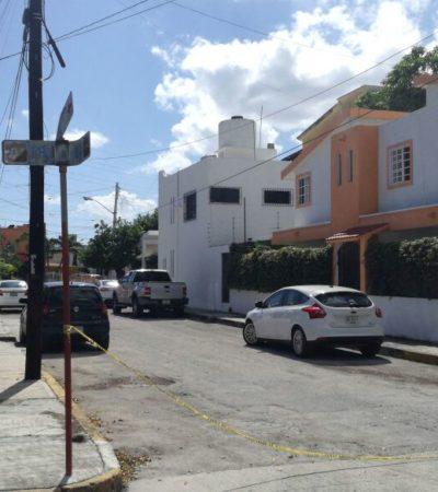 Reportan fallido secuestro de una mujer en la SM 31 de Cancún