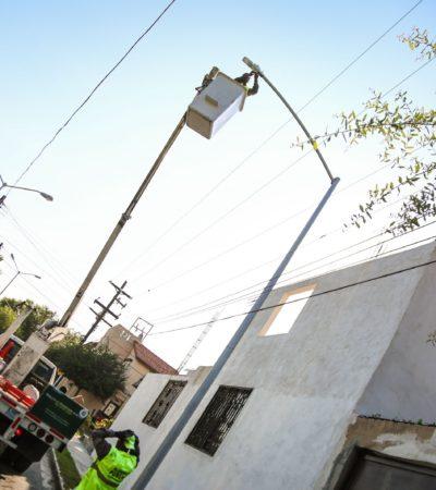 Tras adjudicación de empresa regiomontana de contrato de alumbrado público, Cabildo deberá ratificar y posteriormente el Congreso local