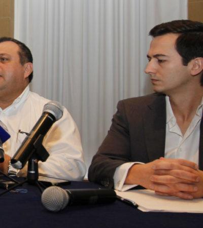 """CANCÚN, """"SALVAJEMENTE DISTINTO"""" PARA UBER: Pide la empresa justicia ante agresiones y 'regulación incluyente' en nueva Ley de Movilidad para operar en Quintana Roo"""