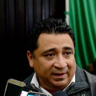 """""""QUISIÉRAMOS QUE TODOS ESTUVIERAN DETENIDOS"""": El brazo de la justicia los alcanzará a todos, dice diputado Martínez Arcila"""