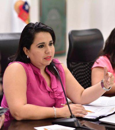 Rompeolas: Mayuli Martínez, al Senado; perfilan PAN y PRD candidaturas federales