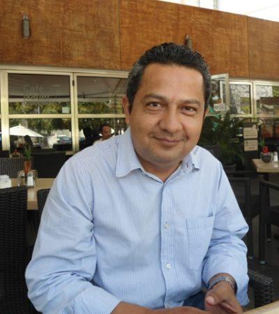 Ve Carlos Montalbán con buenos ojos fin al 'fondo de los moches'