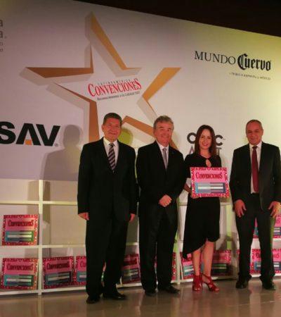 OVC Cancún, la mejor de México, según revista especializada