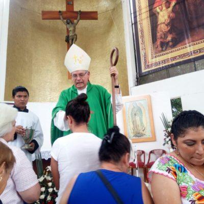 """POR ESO MACIEL MURIÓ IMPUNE: """"Los hijos de las tinieblas son más listos"""", declara Obispo sobre liberación de ex funcionario borgista"""