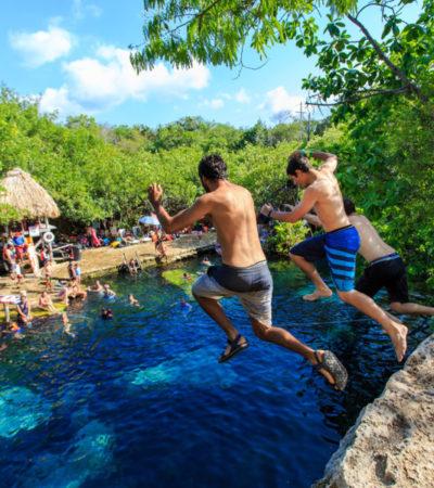 Playa del Carmen, destino líder en el Caribe mexicano con más de 8.2 millones de visitas durante el primer semestre del 2017