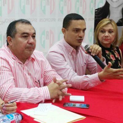 Rompeolas: En el PRI inicia operación 'reconciliación'