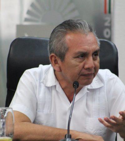 Plantea diputado retrasar entrega de propuestas de presupuestos municipales para el 2018