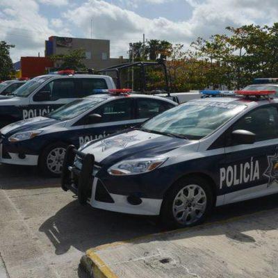 A CABALLO REGALADO… PERLA LE VE LOS COLMILLOS: Pide diputado a Alcaldesa que acepte las patrullas que el Gobierno le da a Cozumel