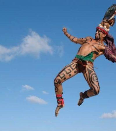 Anuncian nacional de juego de pelota maya
