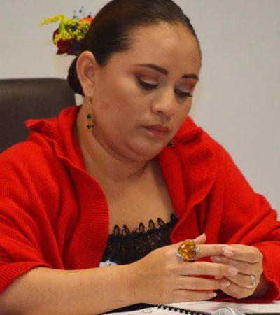 Investigación contra Perla Tun tardará mes y medio, dice 'ombudsman'