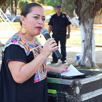 Siguen sin entender negativa de Alcaldesa de Cozumel a aceptar patrullas que le estaba cediendo en comodato el Gobierno estatal
