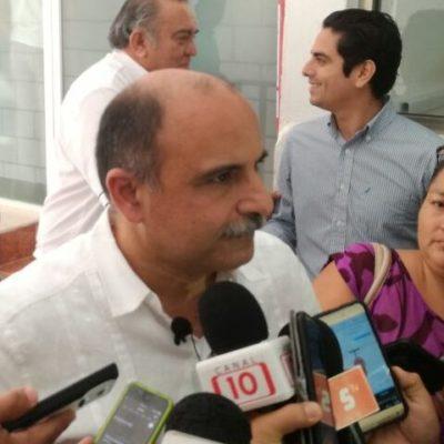 """""""LOS TAXISTAS NO SON UNA AUTORIDAD"""": Uber se quedará en Quintana Roo, pero regulado, rectifica Portilla Mánica tras escándalos por el transporte"""