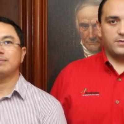 CAE OTRO BORGISTA: Detienen en Baja California a Erce Barrón Barrera, ex Tesorero de Félix y director de la Apiqroo con 'Beto'