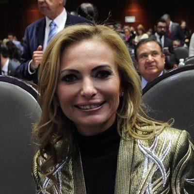 """""""QUIENES CONOCEMOS A FONDO DE LA OLLA SABEMOS QUE HAY QUE MOVER EL CUCHARÓN"""": Critica Sara Latife la inexperiencia de Perla Tun que le ha costado caro a Cozumel"""