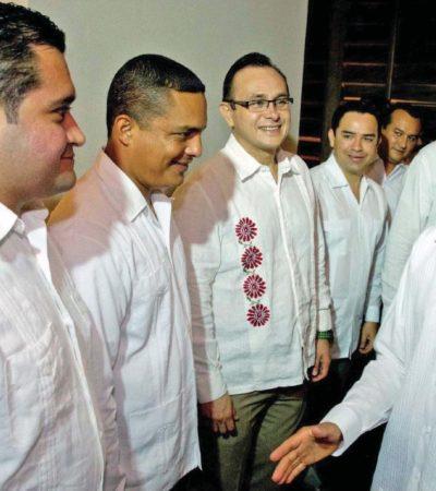 'RAY' SE PONE ESTRICTO: Tras declararse culpable, dice que revisarán si expulsan del PRI a Mauricio Rodríguez Marrufo