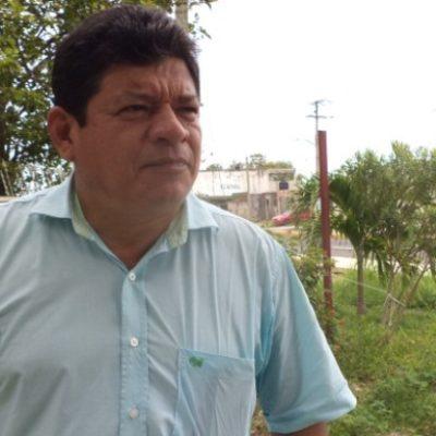 """""""LO MÁS IMPORTANTE ES… SEGUIR TRABAJANDO"""": Luis Torres Llanes no descarta reelección en OPB"""