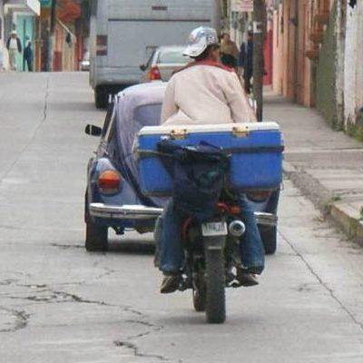 Cofepris vigilará tortillerías, pero no a repartidores motorizados