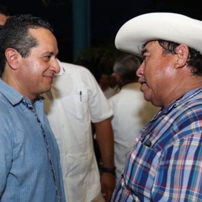 Más de 6 mil productores agrícolas incrementan su producción, incursionan en la agroindustria y comercializan con más ventajas, asegura Carlos Joaquín