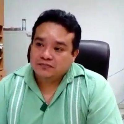No aparece un arma de la Policía de Cozumel