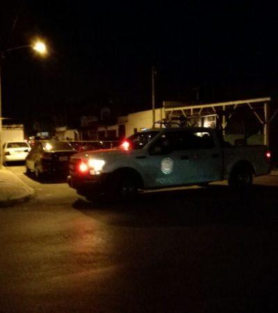 OTRO DECAPITADO EN CANCÚN: Hallan cabeza de un hombre afuera de escuela en la Región 95