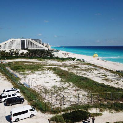 Otorgó Ayuntamiento 'verde' licencia de construcción a Gran Solaris Cancún antes de que concluyera la evaluación ambiental; no coinciden licencia de construcción y constancia de uso de suelo con MIA