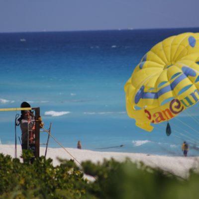 Coinciden PRD, PAN y Morena en caso Gran Solaris Cancún: Debe acabar la corrupción y la obra debe ser clausurada, dicen