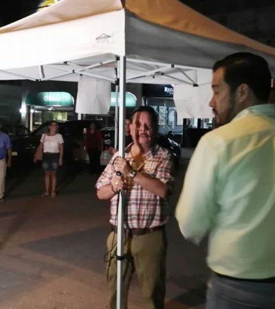 REABREN LA AVENIDA COBÁ: Logran Acuerdo usuarios de FNS y SEIDO en investigación sobre cajas de seguridad