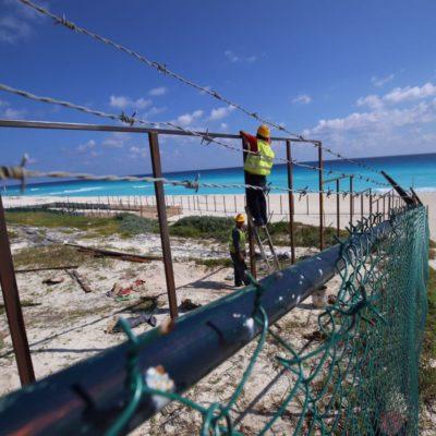 BUSCARÁN SUSPENSIÓN DEL GRAN SOLARIS: Tras una semana de polémica, anuncia PRD que van contra proyecto hotelero junto a playa Delfines con acciones legales