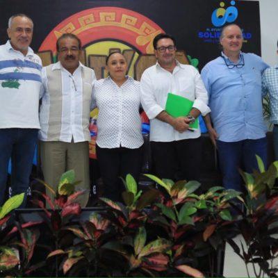 PRESENTAN EN SOLIDARIDAD PROYECTO 'AMIKOO': Millonaria inversión en la Riviera Maya generará más de 9 mil fuentes de empleo