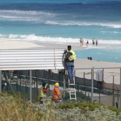 Concedió gobierno de Paul Carrillo 'facilidades' en constancia de uso de suelo de Gran Solaris Cancún; predio del proyecto es fusión de tres en uno